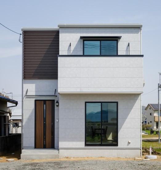 【YO-HOUSE】H31年4月完成