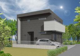 オーナー様の『あったらいいな』の意見をふんだんに取り入れた北長瀬モデルハウスⅡが完成 初公開